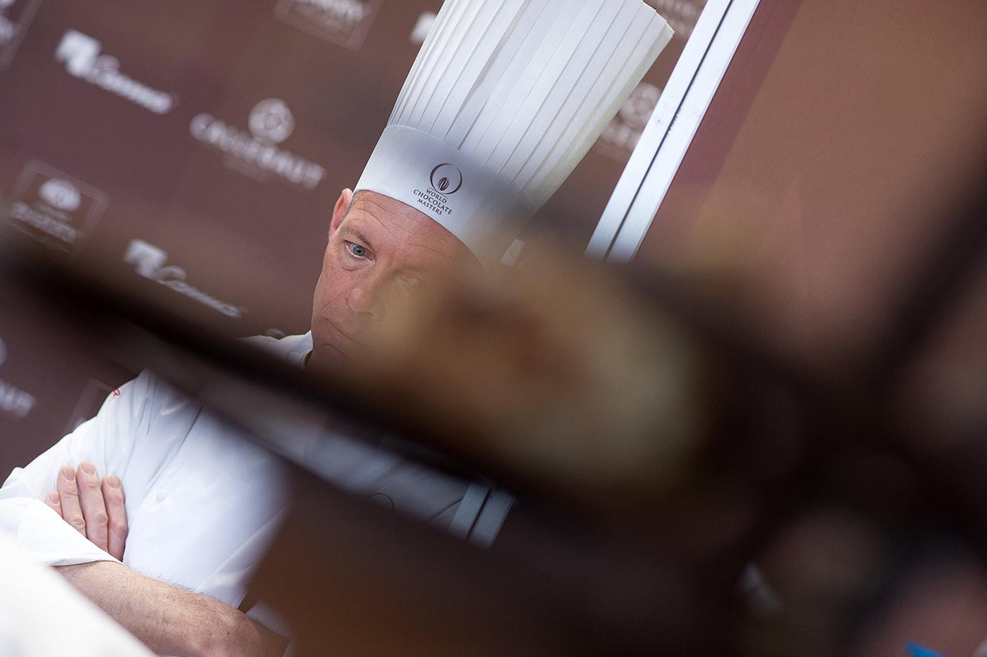 World Chocolate Masters, Preselección Holanda 2013
