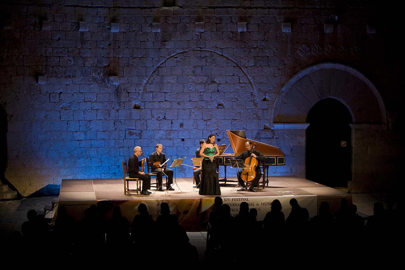 Instituto Valenciano de la Música.