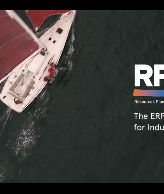 RPS. The ERP for Industry 4.0