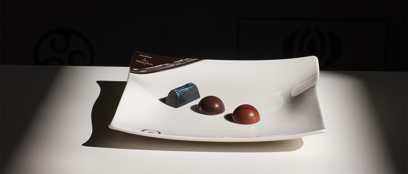 World Chocolate Masters, Preselección España 2013