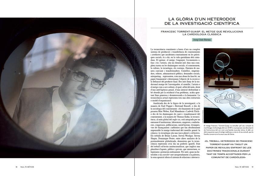 Revista Métode