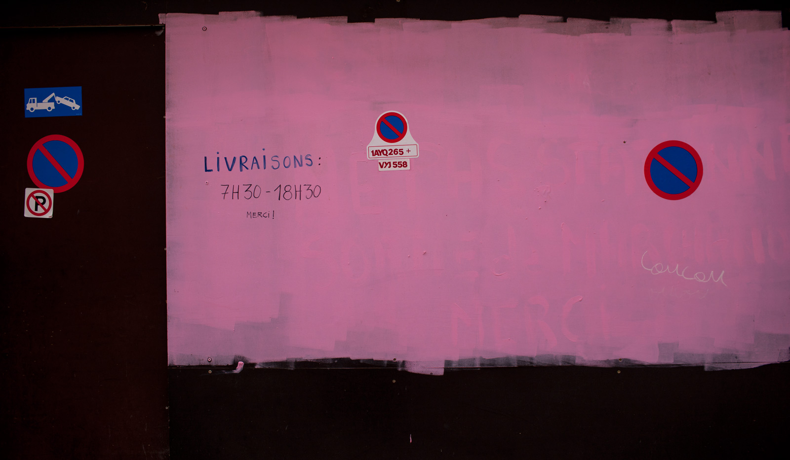 Rothko en Bélgica