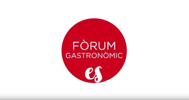 FORUM GASTRONOMIC 2016