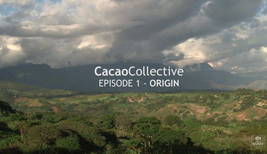 Cocoa Origin