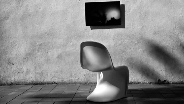 Stories of a Panton Chair