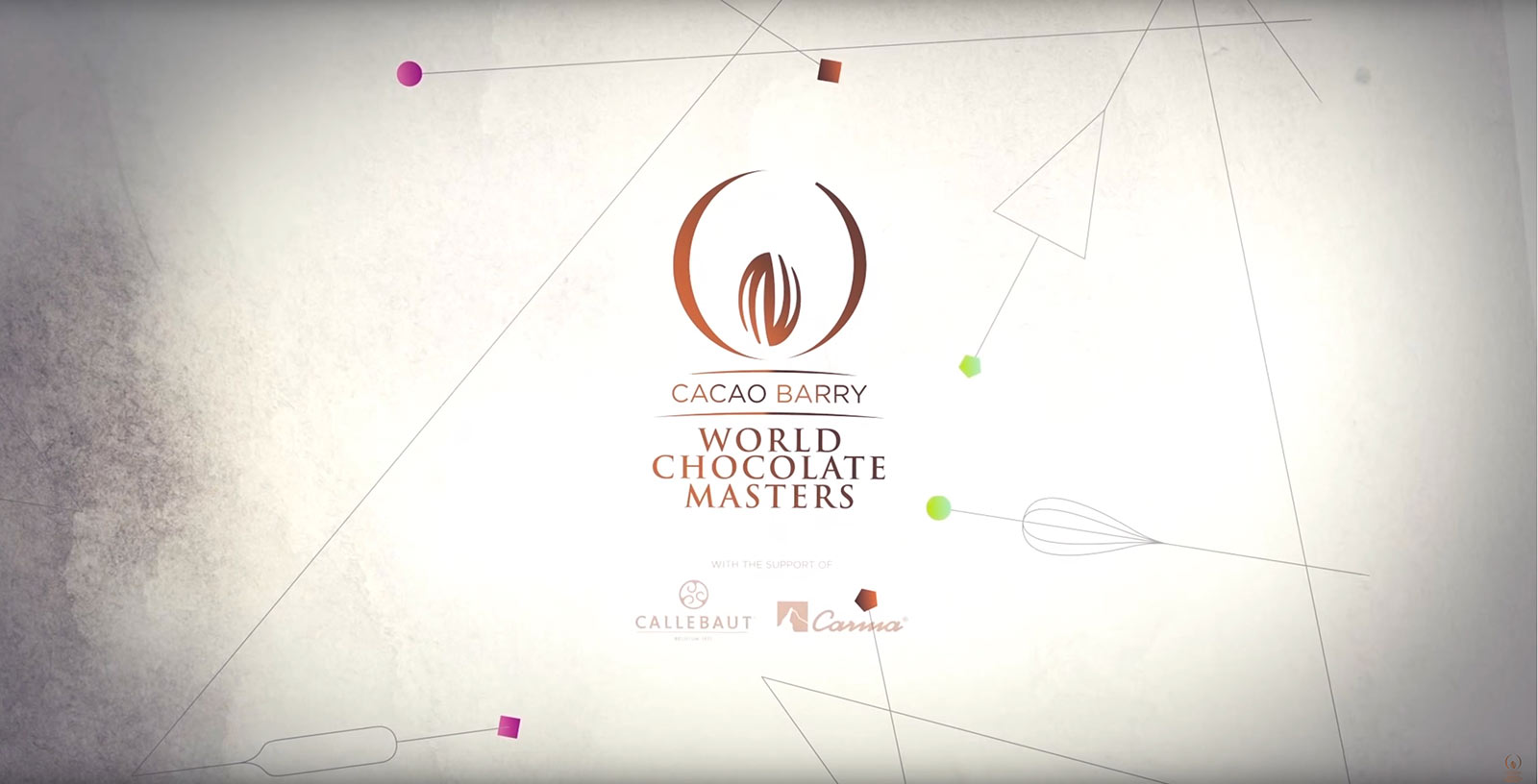 World Chocolate Masters 2015- France Preselection